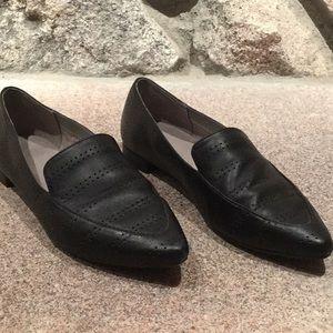 Aerosoles Girlfriend Flat Shoe 6.5